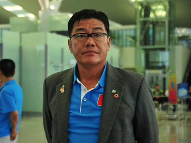 'Olympic Việt Nam có thể tận dụng lợi thế kinh nghiệm'