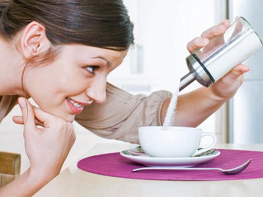 Tác hại của việc ăn quá nhiều đường
