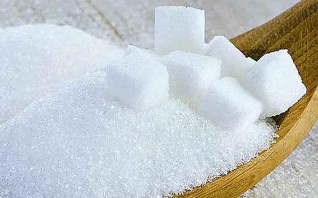 Tác hại của việc dùng đường quá nhiều