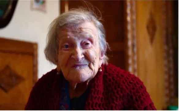 Không lấy chồng - lý do giúp các cụ bà sống lâu trăm tuổi