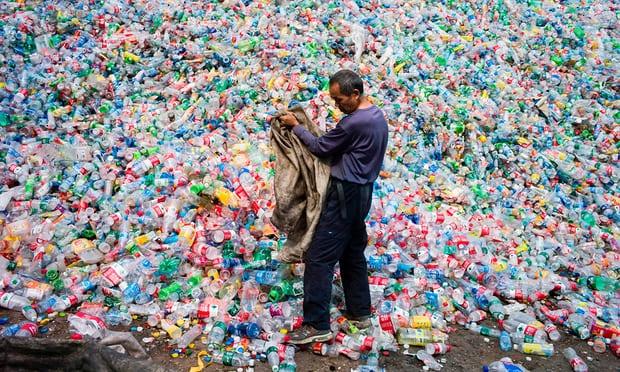 """Tin vui cho nhân loại, lần đầu phát hiện loại enzyme """"tiêu hóa"""" được chai nhựa"""