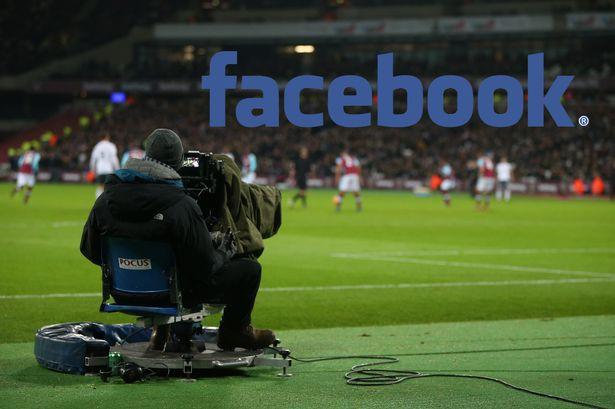 Đề nghị không cấp phép cho Facebook phát sóng Ngoại hạng Anh tại Việt Nam