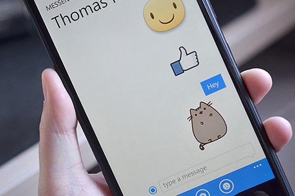 Facebook Messenger sẽ ra mắt thêm tính năng thu hồi tin nhắn