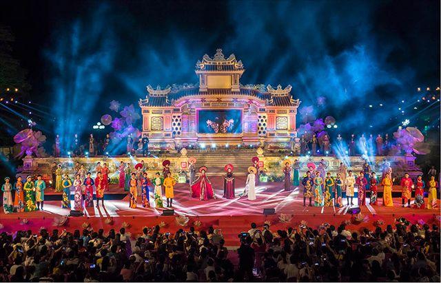 Festival Huế 2020 - Hội tụ tinh hoa nhiều quốc gia