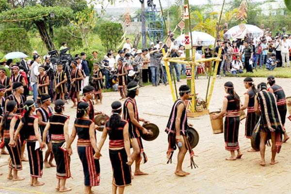 Festival cồng chiêng Tây Nguyên, trường tồn một giá trị văn hóa