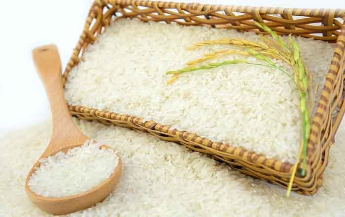 Phát hiện thêm những công dụng tuyệt vời từ gạo