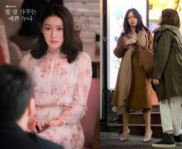 """Gout thời trang tuyệt vời của Son Ye Jin sẽ giúp các nàng U30 thoát kiếp """"ế"""""""