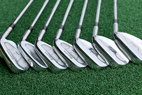 Những lưu ý chọn gậy đánh golf phù hợp