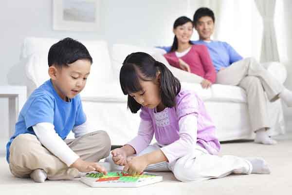 5 điều đáng hối tiếc nhiều cha mẹ đã làm với con cái