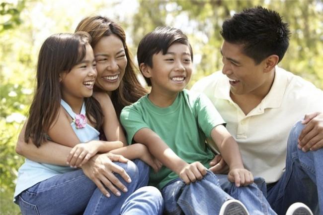 Những điều mà cha mẹ khôn ngoan có con nhỏ nên biết