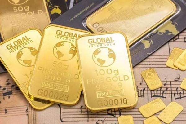 Chuyên gia lo ngại vàng có khả năng tăng nóng kèm rủi ro