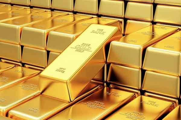Giá vàng tăng thêm 2 triệu,  lên mốc 56,8 triệu đồng