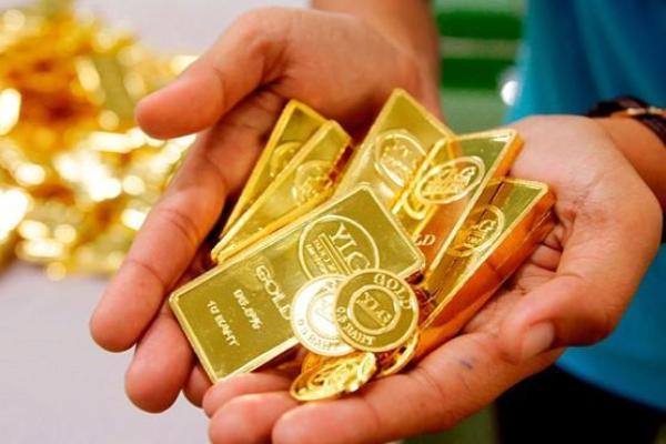 Chuyên gia dự báo giá vàng có thể lên 86 triệu đồng/lượng