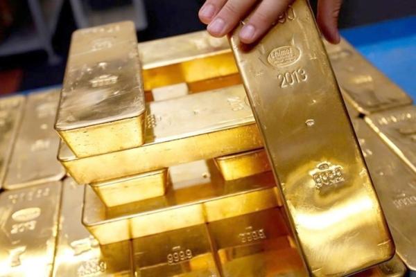 Giá vàng đảo chiều, tăng thẳng đứng thêm 2 triệu đồng mỗi lượng