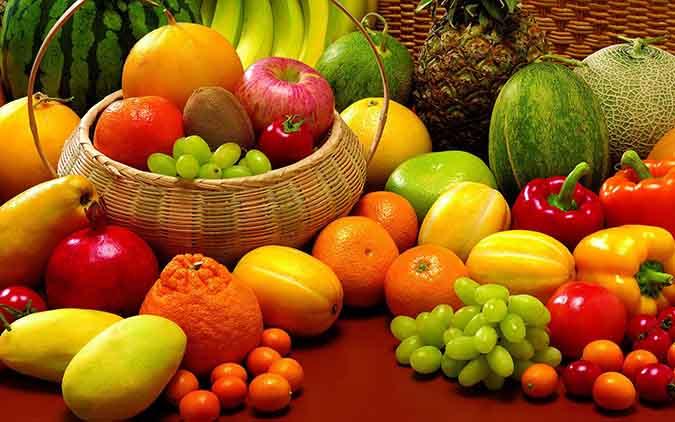 Ăn trái cây giảm cân mà vẫn béo, vì sao?
