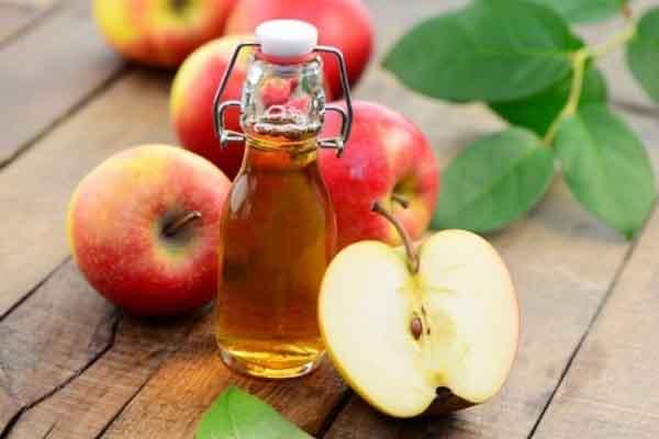Uống giấm táo chữa viêm đường tiết liệu, có phải là giải pháp tốt?