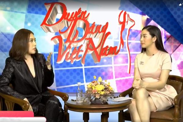 Duyên Dáng Việt Nam | Giao lưu với Thạc sĩ, bác sĩ Nguyễn Minh Mẫn, Hoa hậu Thế Giới Người Việt Phan Hoàng Kim