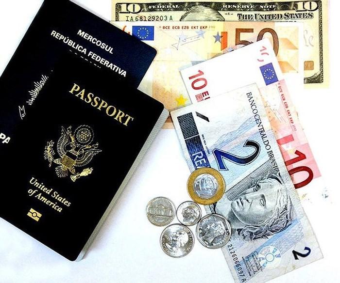 Bạn sẽ làm gì khi bị mất đồ tại nước ngoài?