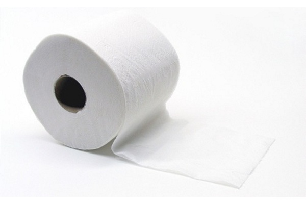 Ở nước văn minh việc trộm một cuộn giấy vệ sinh là điều không thể được