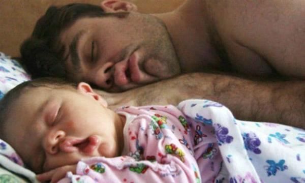 Chúng ta vẫn luôn thắc mắc mình giống bố hay giống mẹ nhiều?