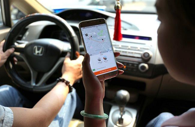 Đề xuất mới về xe công nghệ sẽ triệt tiêu các mô hình start-up