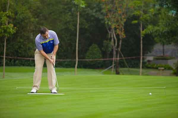 Khoa học chứng minh Golf đem đến lợi ích rất lớn cho sức khỏe