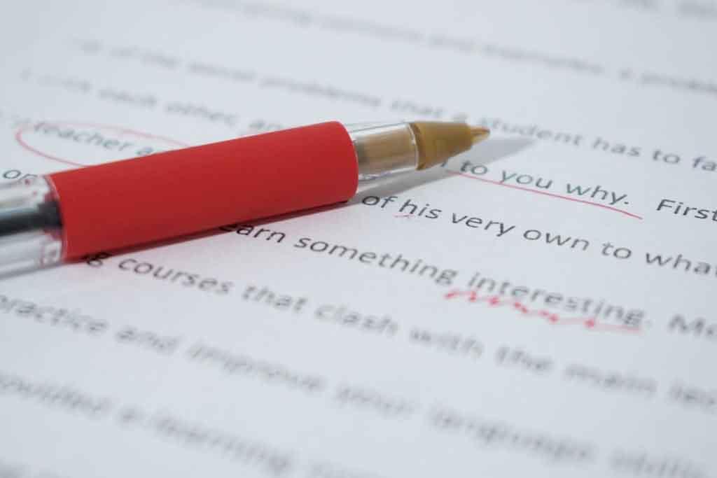 Sử dụng Google Docs không còn phải lo sai ngữ pháp tiếng Anh