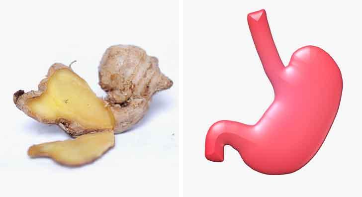 Những cách hiệu nghiệm giúp giảm đau dạ dày