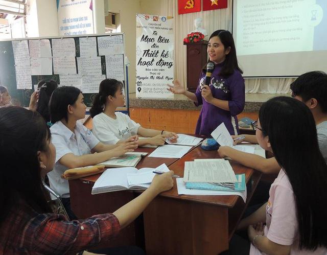 Hiệu trưởng một số trường được tuyển dụng giáo viên?
