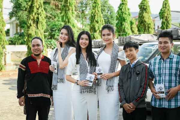 Hành trình Từ Trái Tim: Đánh thức khát vọng khởi nghiệp kiến quốc cho thanh niên 5 tỉnh Tây Nguyên