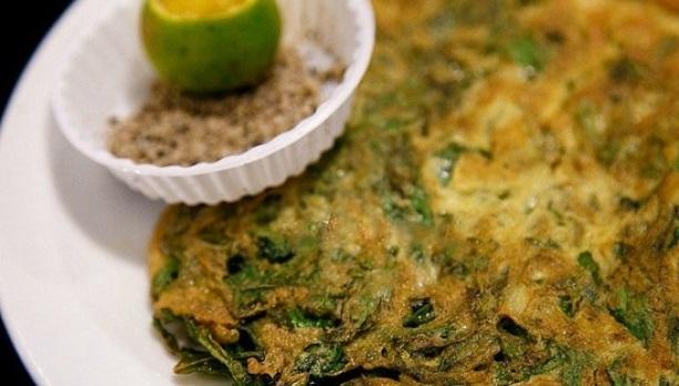 Lá ngải cứu có thể chế biến thành nhiều món ăn giúp điều trị bệnh