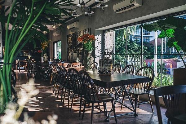 """Hai quán """"kiểu bistro"""" vừa ngon vừa đẹp ở Sài Gòn thích hợp đi ăn Lễ"""