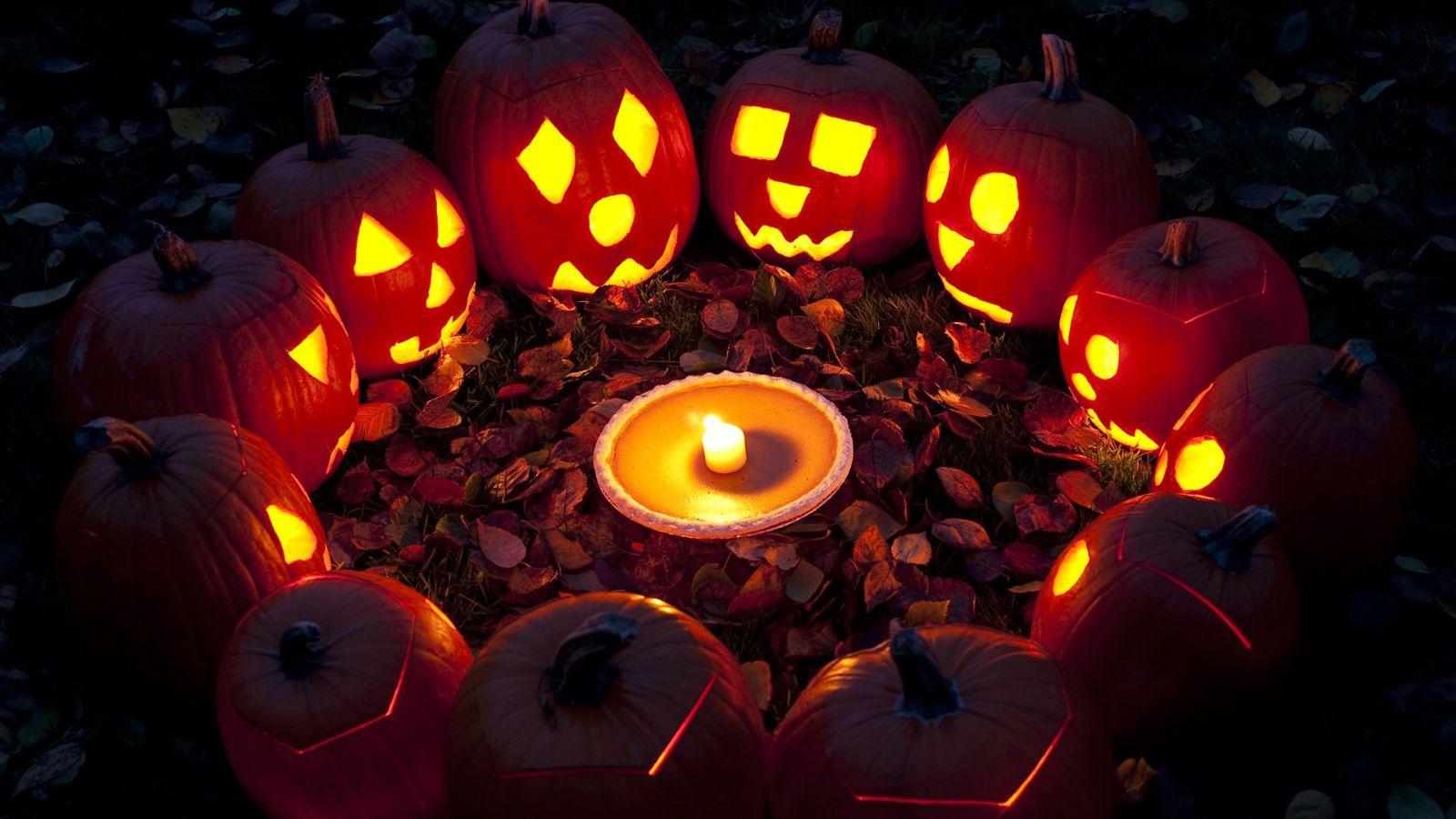 Lịch sử và ý nghĩa lễ hội Halloween, có thể bạn chưa biết