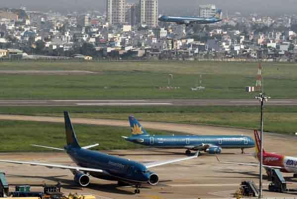 Hành khách từ Việt Nam sắp tới có thể bay thẳng tới Mỹ