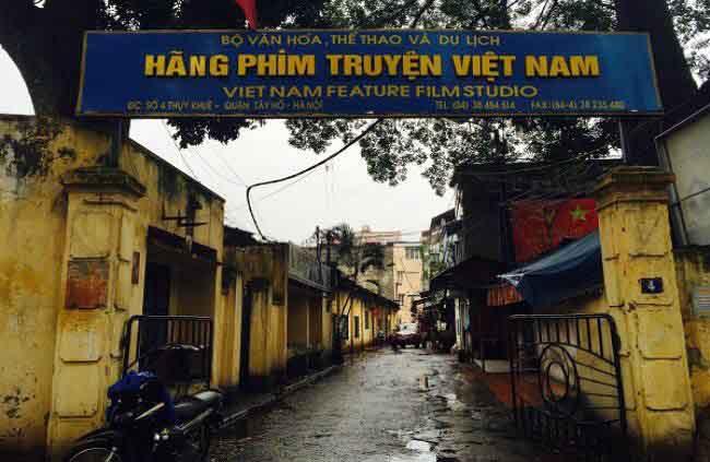 VOV đã sẵn sàng tiếp nhận Hãng phim truyện Việt Nam