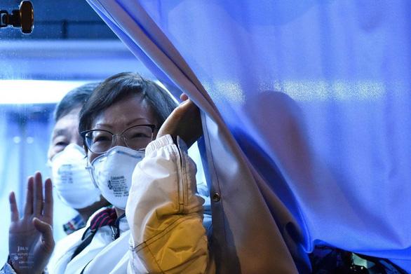 Thế giới vẫn hi vọng Nhật Bản chiến thắng được Virus Corona