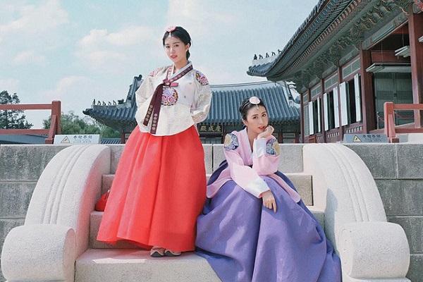 Người có hộ khẩu Hà Nội, TP.HCM, Đà Nẵng sẽ được Hàn Quốc cấp visa 5 năm từ tháng 12