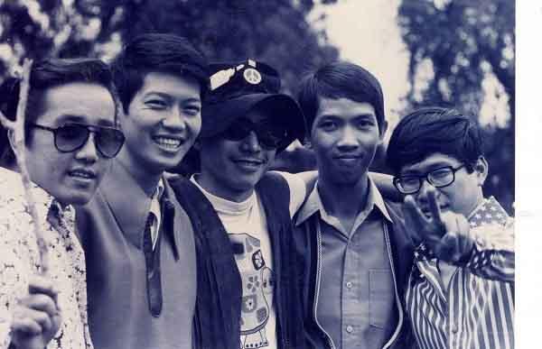 Kỳ 88: Một thời nhạc trẻ - Trường Kỳ