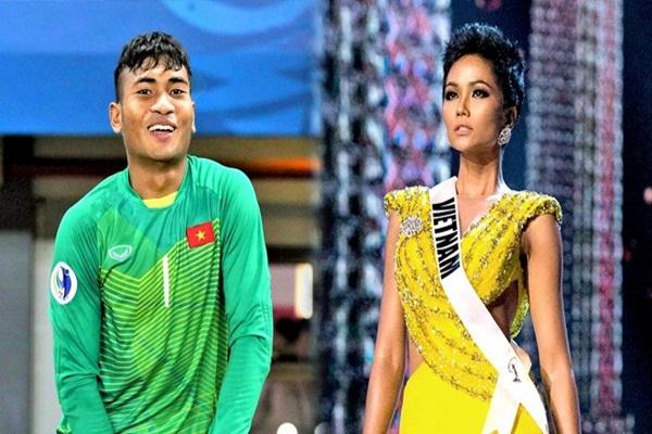 Em trai H'Hen Niê có tên trong danh sách U23 Việt Nam dự giải châu Á
