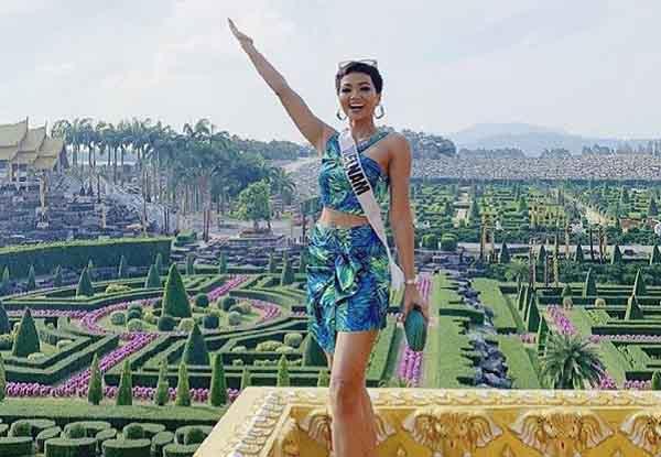 Ấn tượng H'Hen Niê để lại tại Hoa hậu hoàn vũ 2018 là gì?