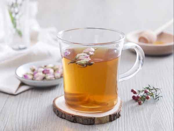 Thức uống vừa giữ ấm cho mùa đông vừa giảm cân