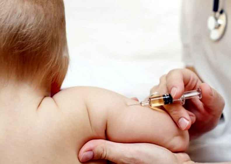 55% nhân viên y tế chưa cập nhật thông tin về mũi tiêm an toàn