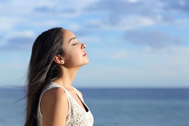 Hai bài tập cơ bản để có được lá phổi mạnh khỏe