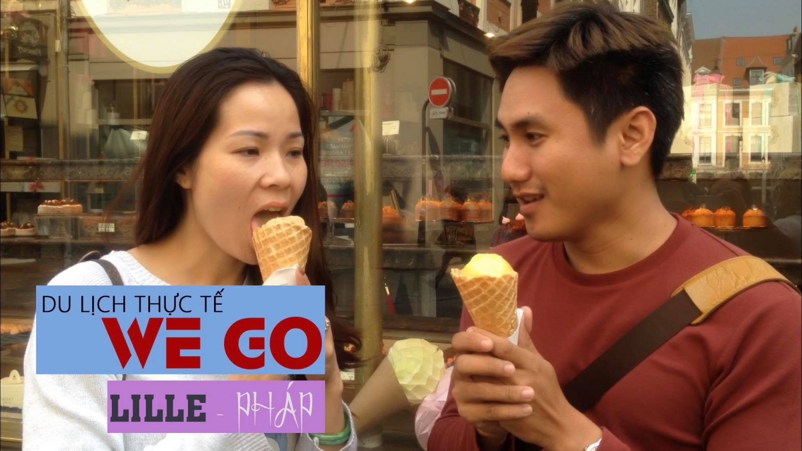 Cô gái Việt làm phim về nước Pháp