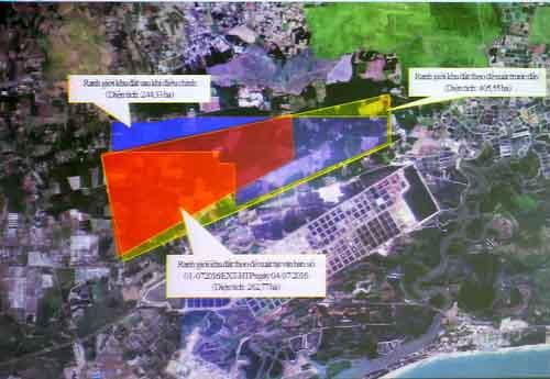 Bà Rịa - Vũng Tàu: Đầu tư hơn 4 ngàn tỉ đồng xây sân bay