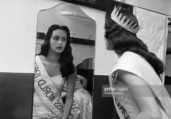 Miss World - Nơi lưu giữ vẻ đẹp trí tuệ và nhan sắc bền bỉ