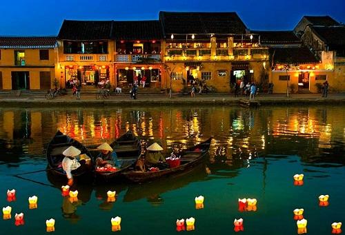 Hội An, Huế của Việt Nam lọt top 12 thành phố châu Á bạn nên đến 1 lần trong đời