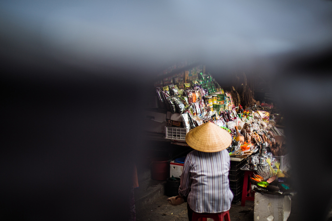 Hội An qua góc nhìn nhiếp ảnh gia nước ngoài