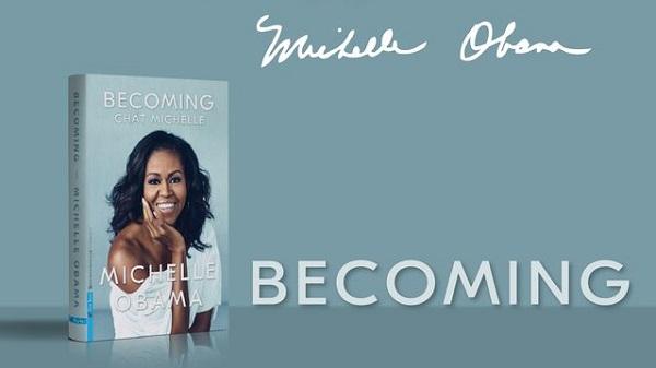 Bạn tìm thấy gì trong hồi ký Michelle Obama?