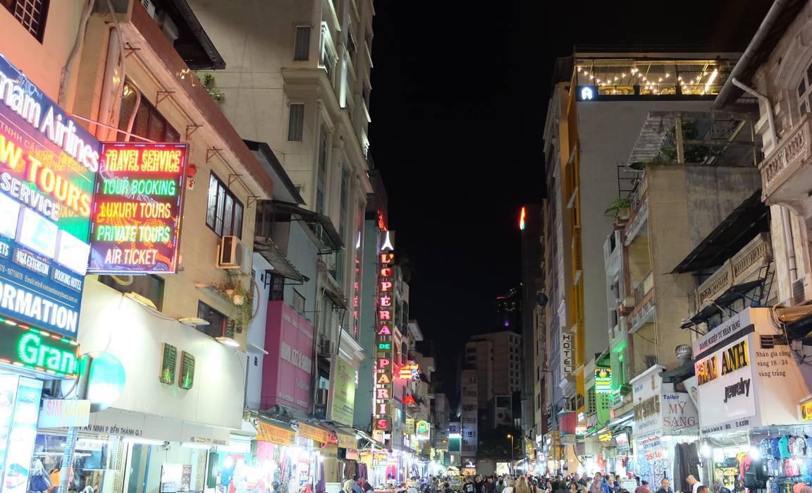 Khám phá khu Hồi giáo thu nhỏ tại Sài Gòn